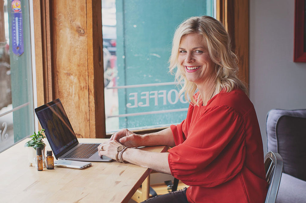 Jessica Stapf: Launch Your Business