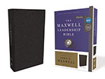 Maxwell Leadership Bible, NIV