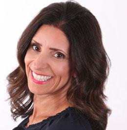 Lori Ashworth, Founder of The Circle Room